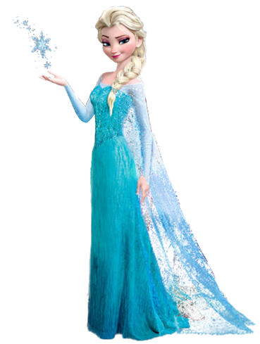 Frozen Png PNG Image