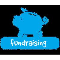 fundraising pig