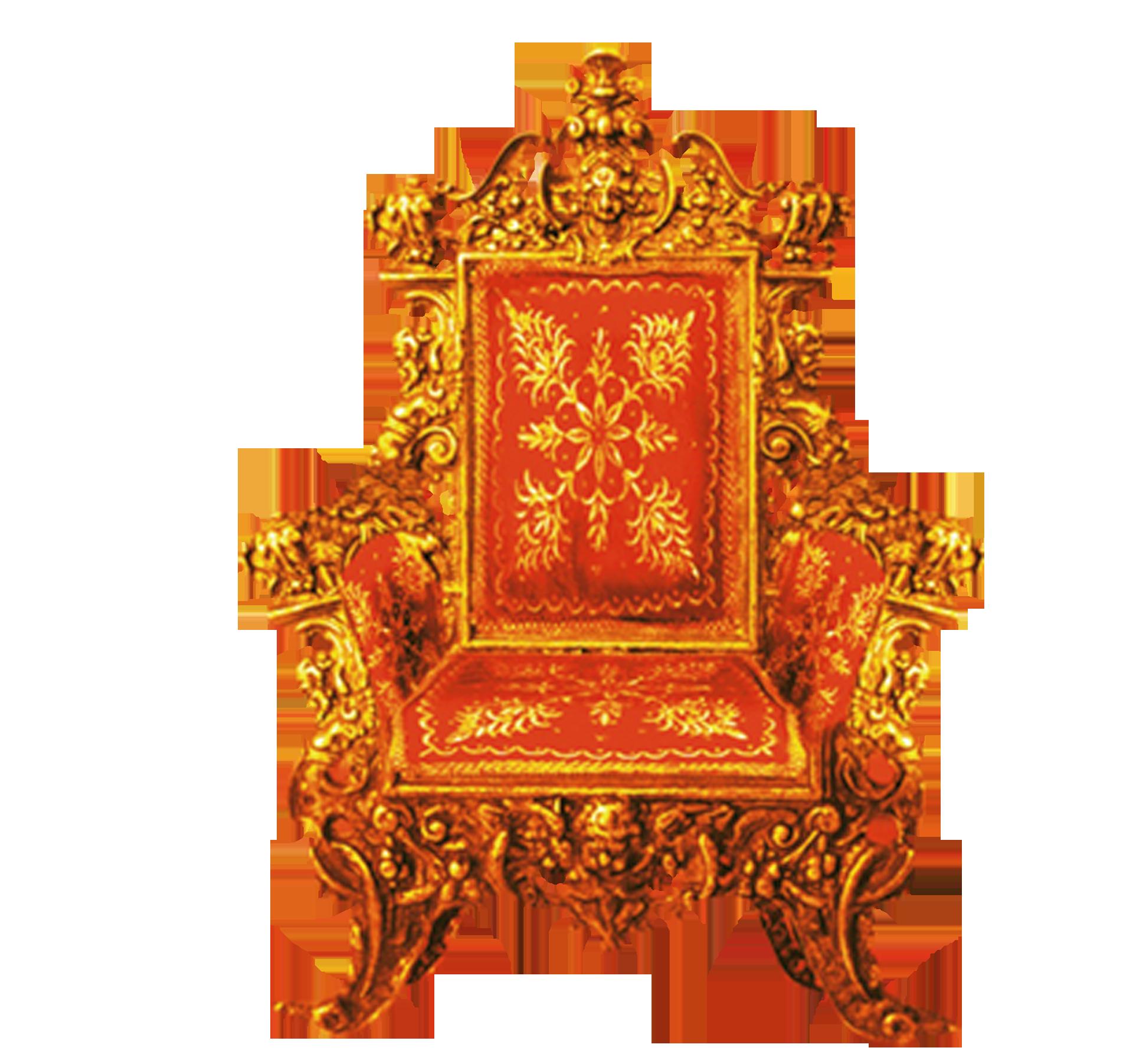 королевский трон гифка вообще