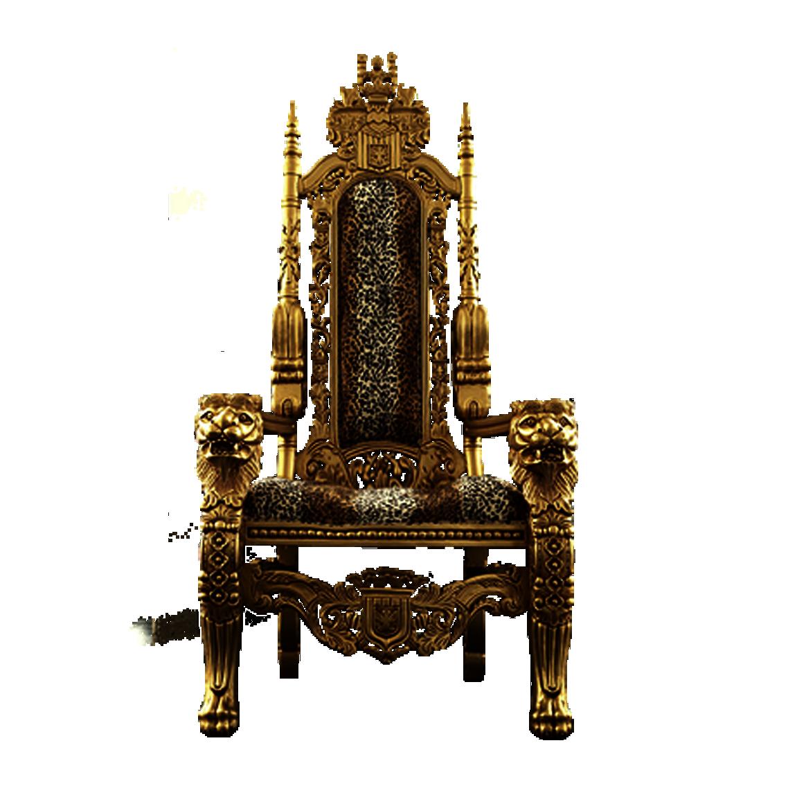 этого королевский трон гифка днем