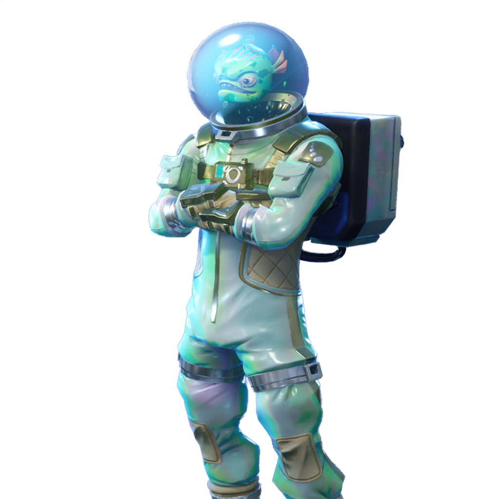 Protective Equipment Personal Figurine Royale Leviathan Fortnite PNG Image