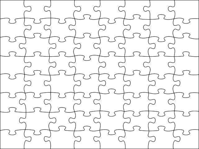 Angle Area Puzzle Jigsaw Scalable Vector Graphics PNG Image