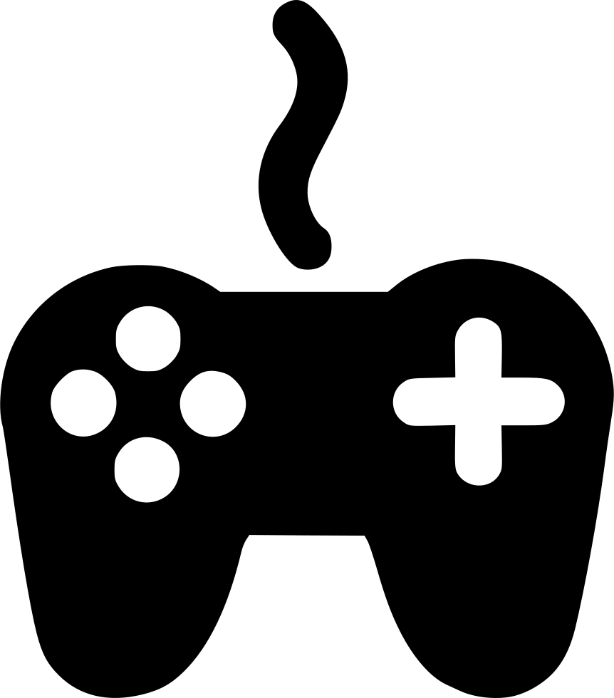 Controllers Game Games Fortnite Video White PNG Image