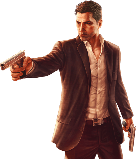 Shooter Gentleman Game Jacket Zula Firstperson PNG Image