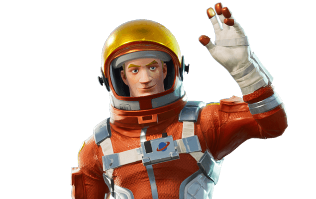 Protective Equipment Personal Paragon Royale Astronaut Fortnite PNG Image