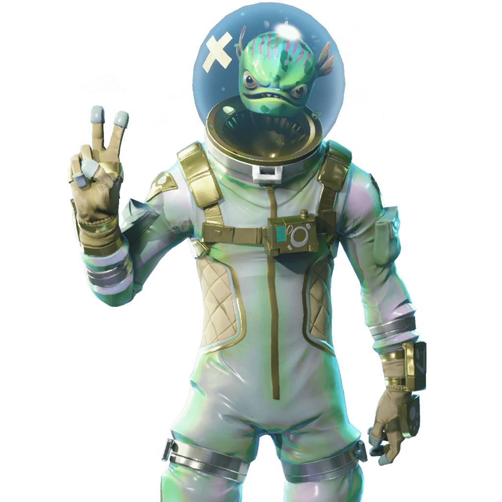 Toy Figurine Royale Leviathan Fortnite Battle PNG Image