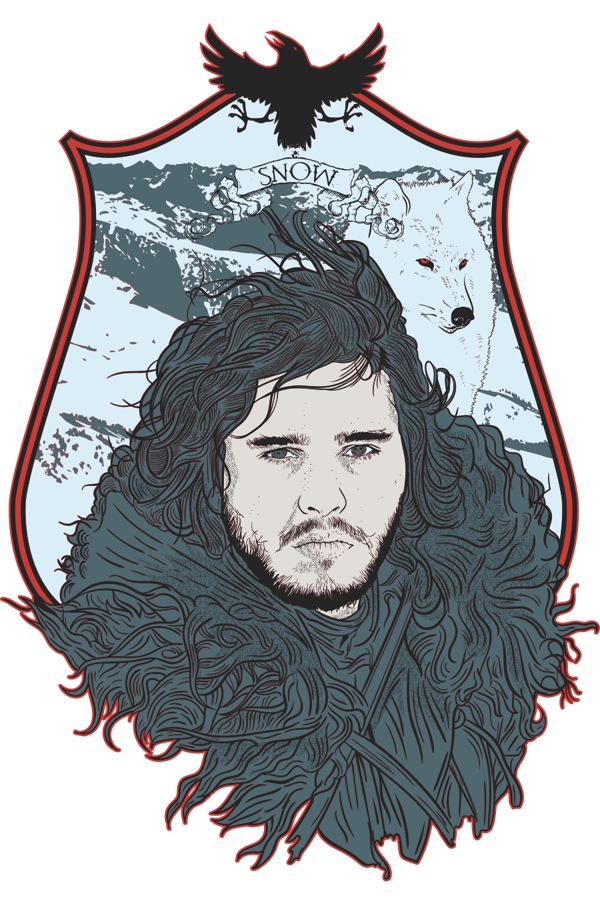 Art Thrones Of Clarke Poster Game Daenerys PNG Image