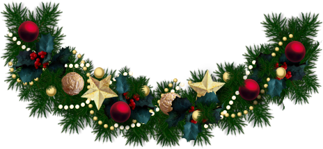 Garland Picture PNG Image