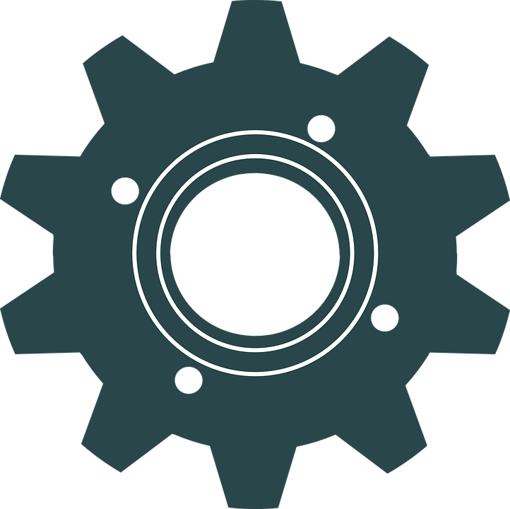 Gears Image PNG Image