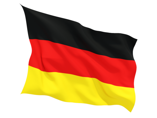 Germany Flag Png Image PNG Image