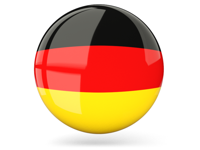 Germany Flag Png PNG Image