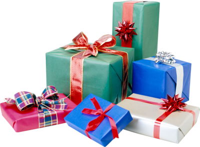 Download Christmas Gift Clipart Hq Png Image Freepngimg