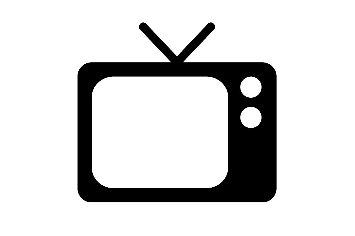 Tv Logo Television Old Android Free Download Image PNG Image