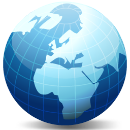 Globe Png Picture PNG Image