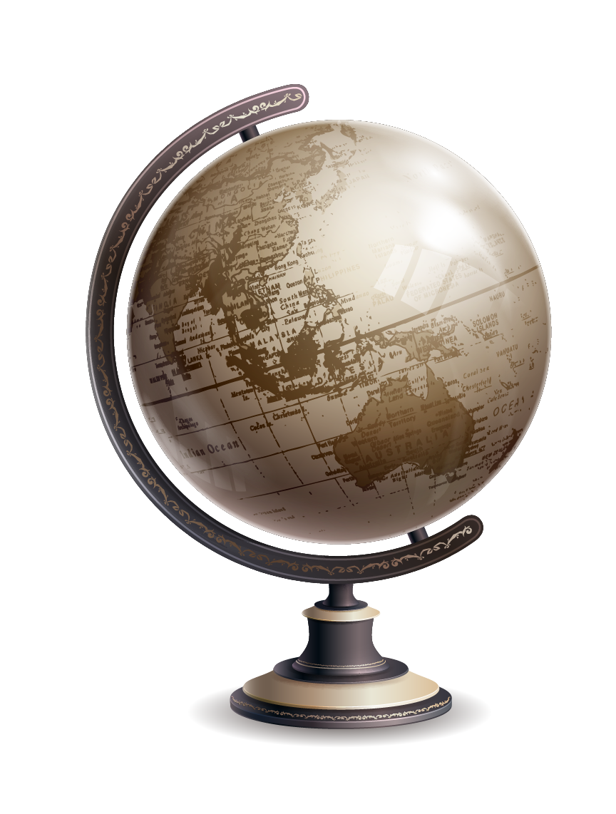 Globe Vector Icon Download HQ PNG PNG Image