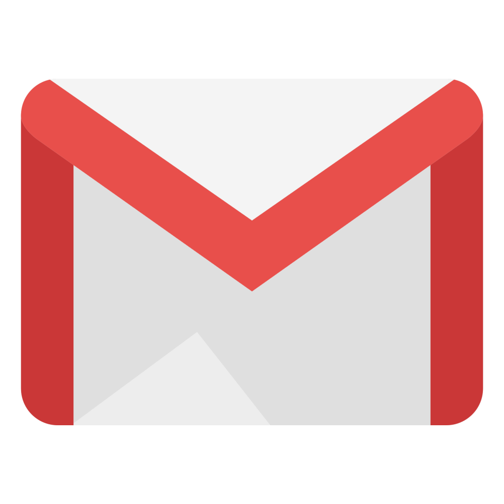 Download Google Icons Computer Mail Suite Email Gmail HQ PNG