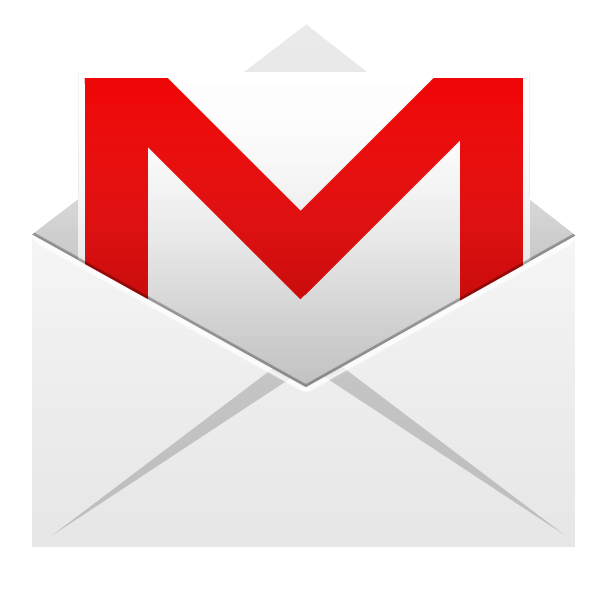 Google Contacts By Inbox Logo Icon Email PNG Image