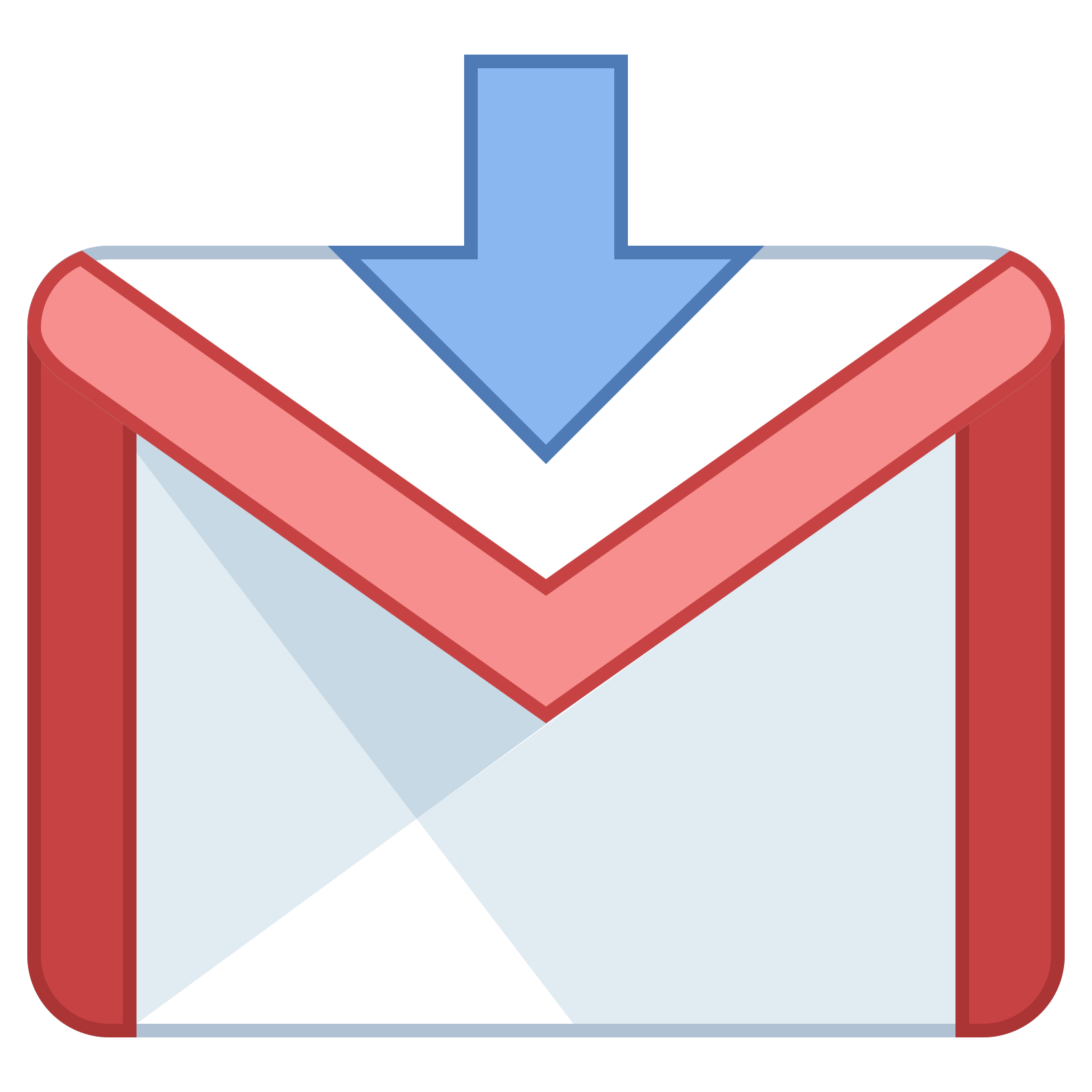 Account Google Icons Computer Inbox By Gmail PNG Image