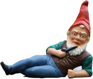 Gnome Free Download Png PNG Image