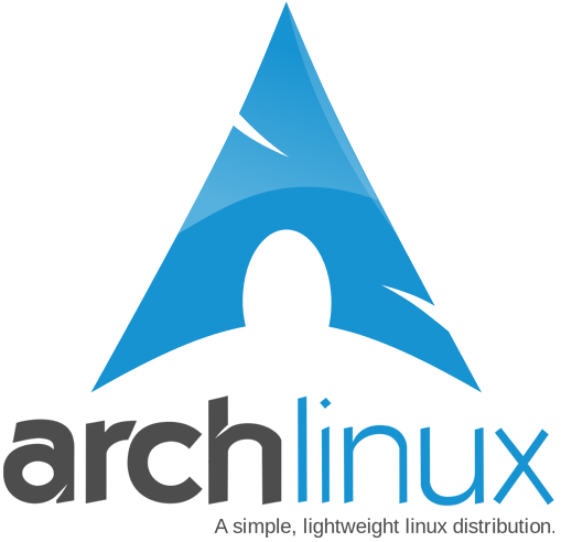 Installation Distribution Arch Xfce Linux Free Download PNG HQ PNG Image