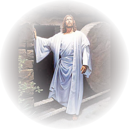 Of Christianity God Resurrection Tomb Jesus Empty PNG Image