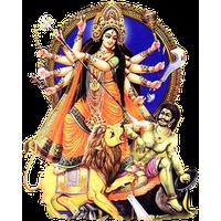 download goddess durga maa free png photo images and