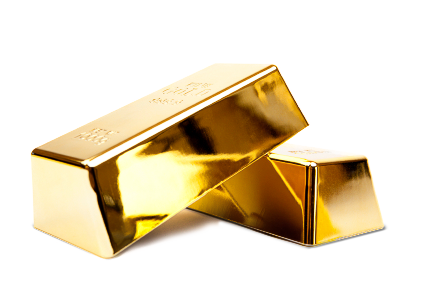 Gold Transparent PNG Image