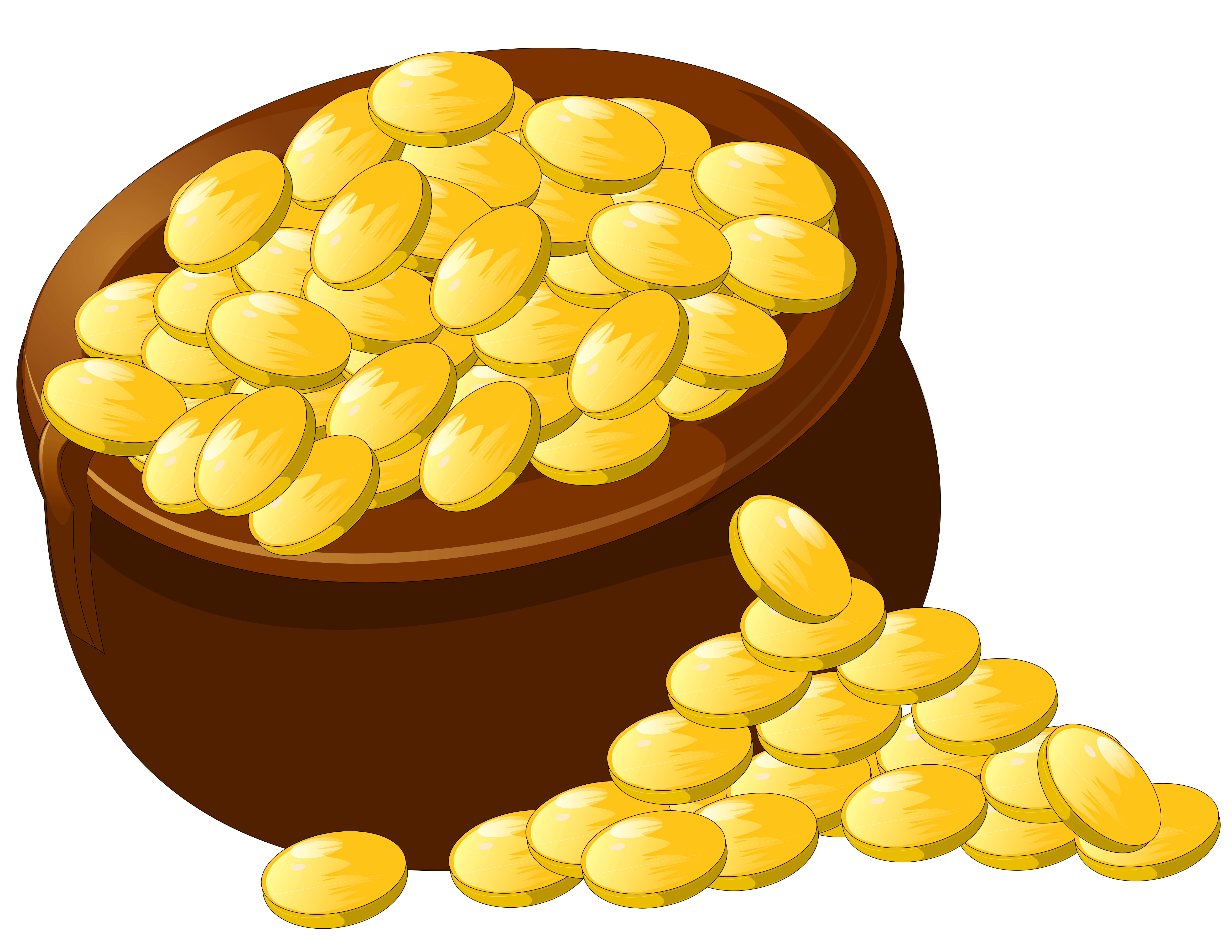 Bar Gold Commodity Food Vegetarian Coin PNG Image