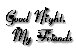 Good Night Png PNG Image