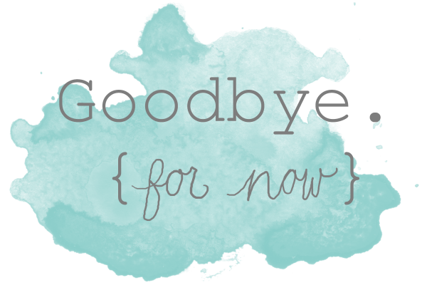 Goodbye File PNG Image