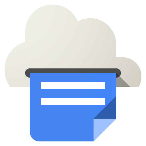 Printer Computer Icons Google Print Cloud PNG Image