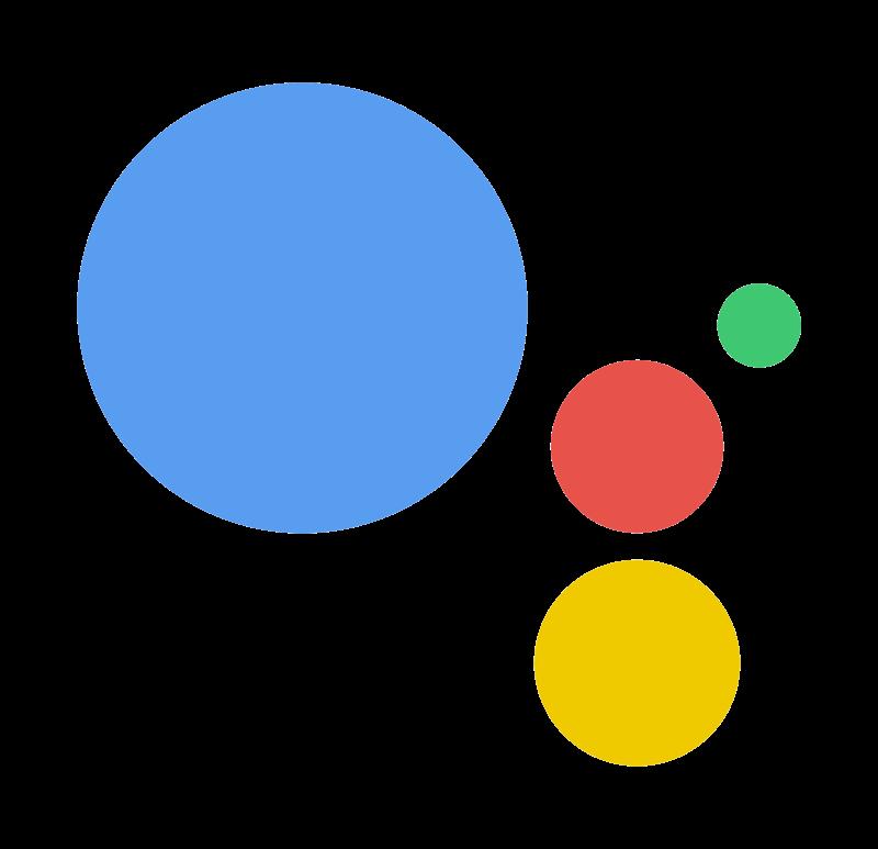 Download Personal Assistant Google Intelligent Logo PNG ...
