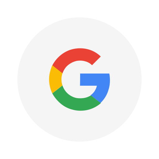 Logo Google Business Free HQ Image PNG Image