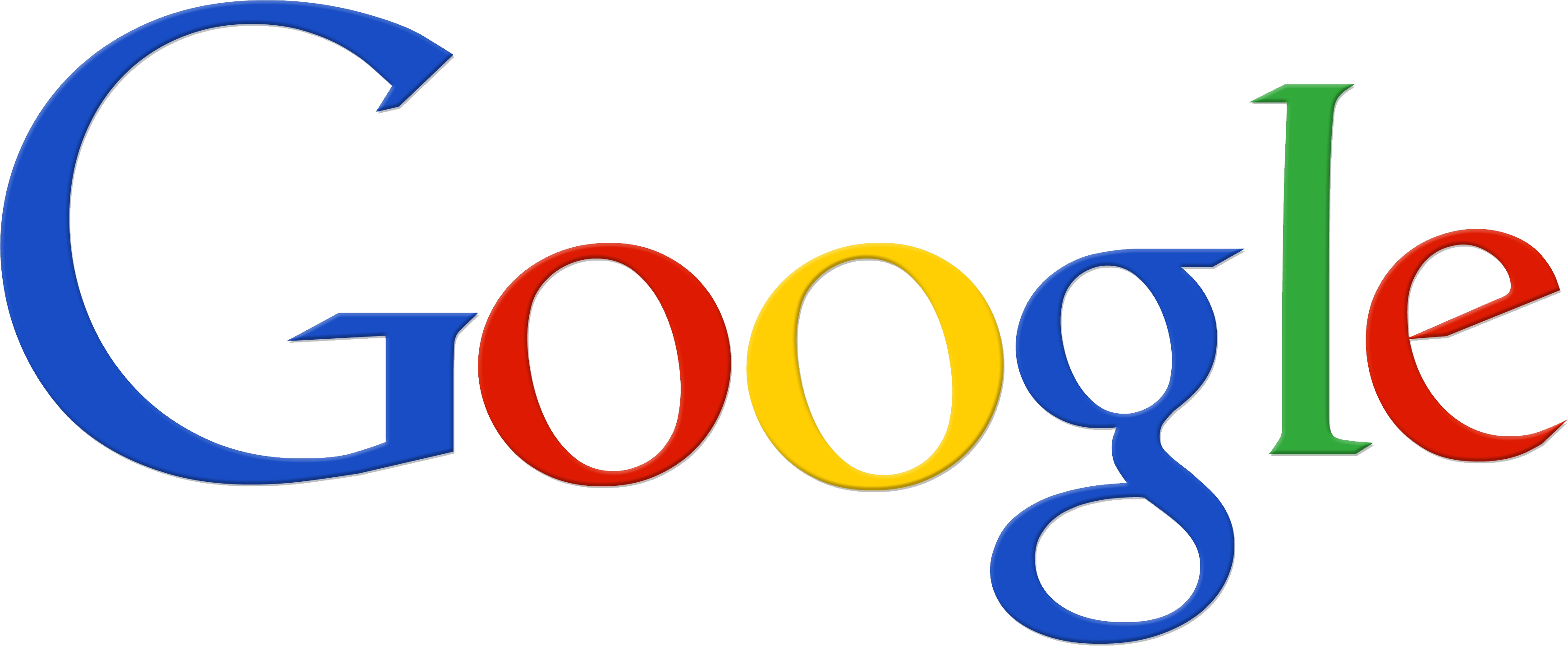 Images Logo Google Free Download PNG HD PNG Image