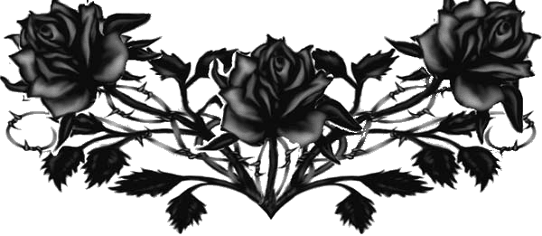 Gothic Tattoos Free Download Png PNG Image