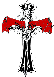 Gothic Tattoos Png Picture PNG Image