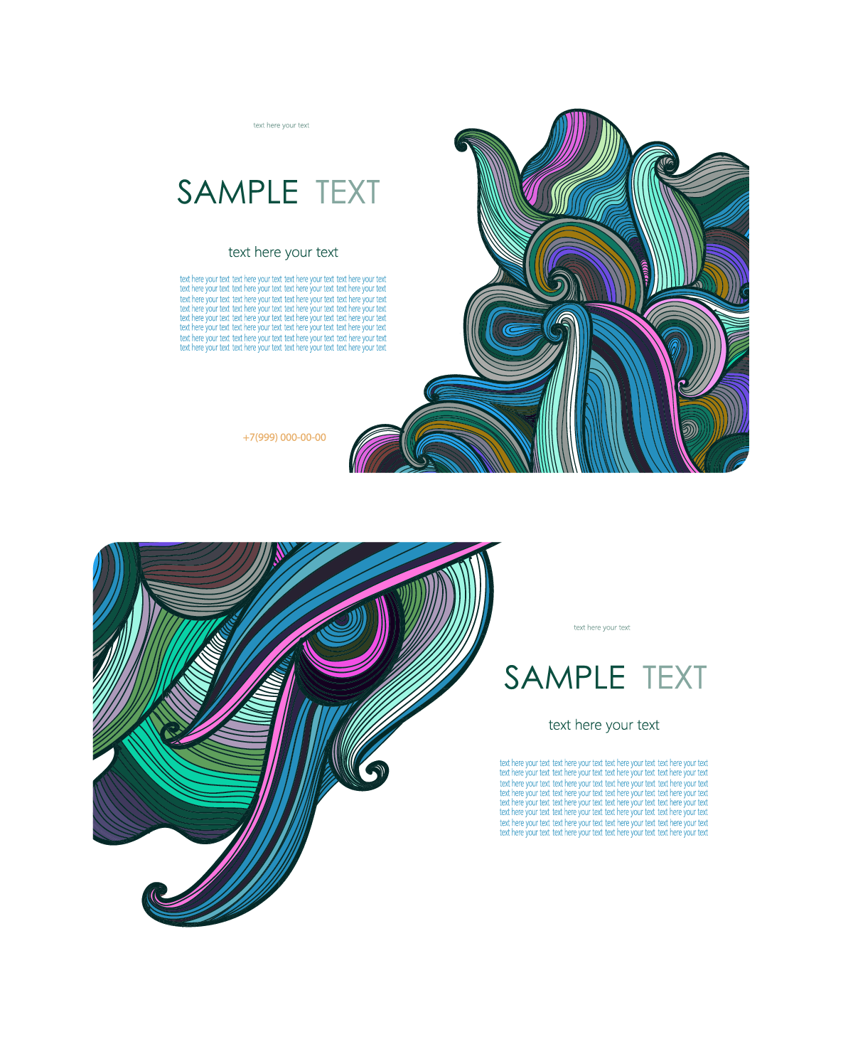 Cards Pattern Creativity Business Creative Download HD PNG PNG Image
