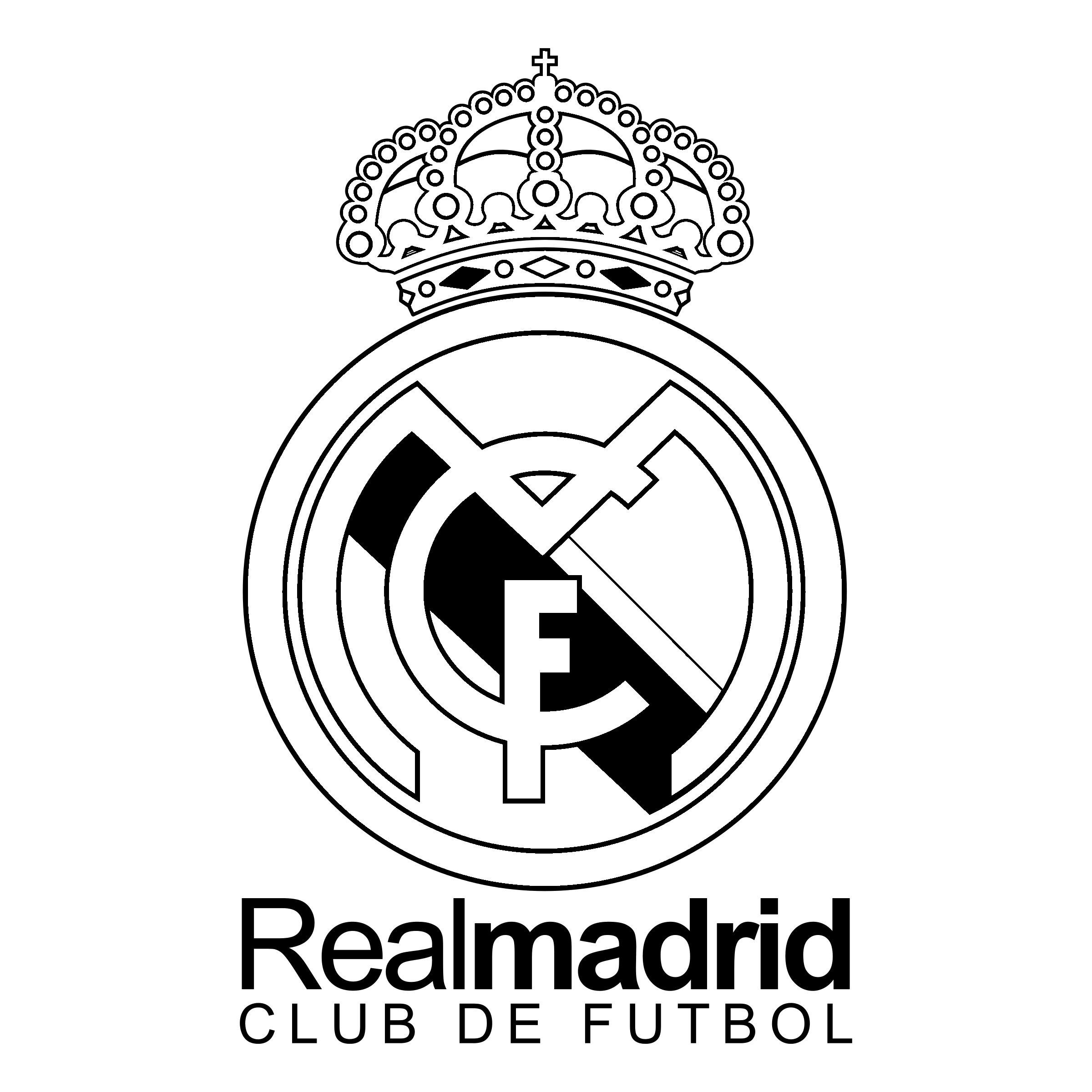 Download Real League And United Madrid Cf Uefa Hq Png Image Freepngimg