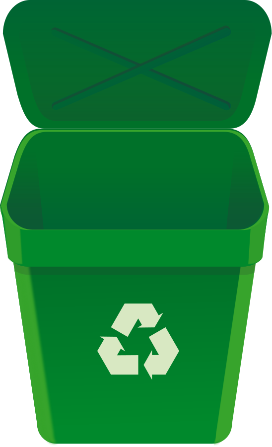 Bin Waste Recycling Container Recycle Free PNG HQ PNG Image
