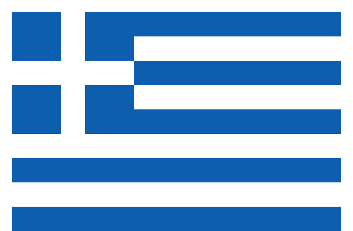 Greece Transparent Background PNG Image