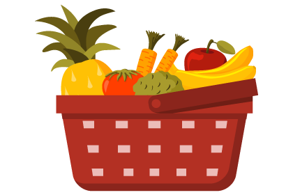 Groceries PNG Image High Quality PNG Image
