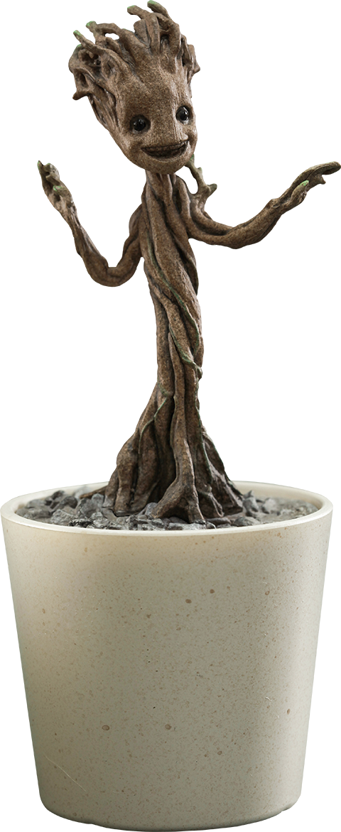 Baby Groot Photos PNG Image