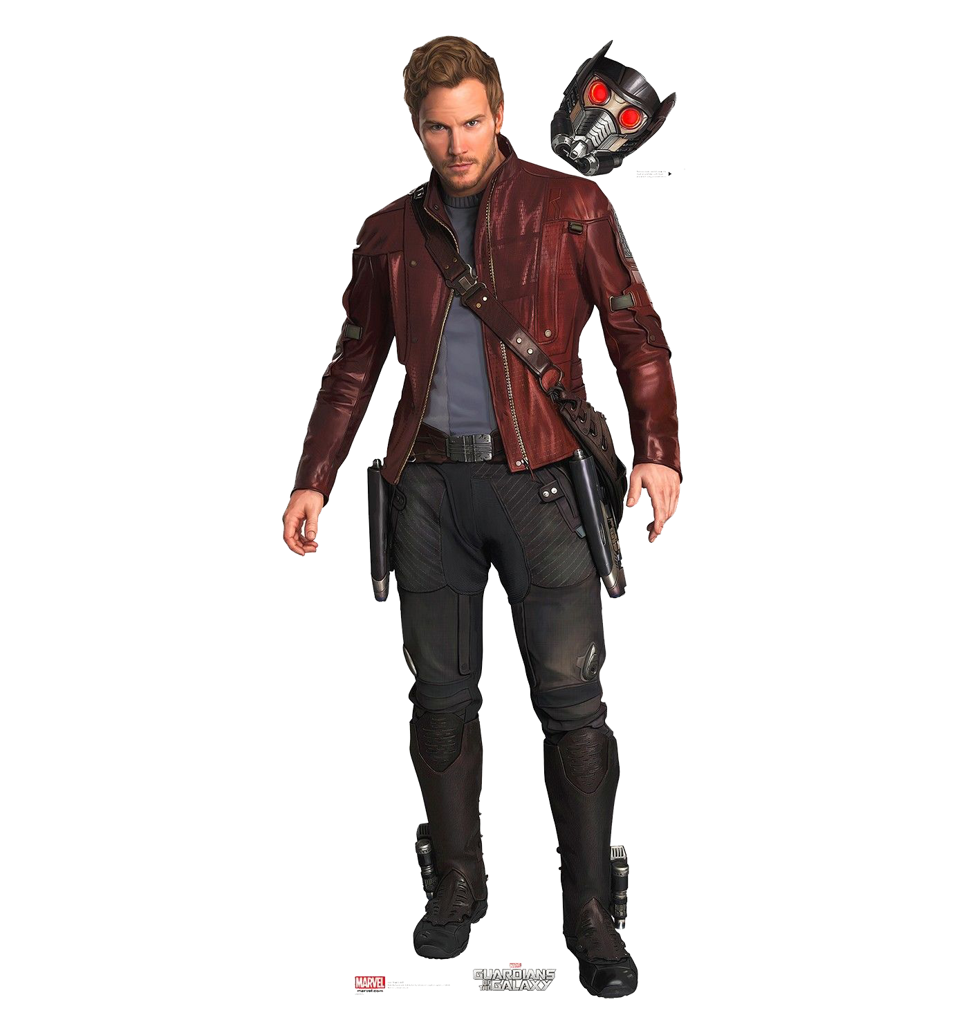 Star Lord PNG Image