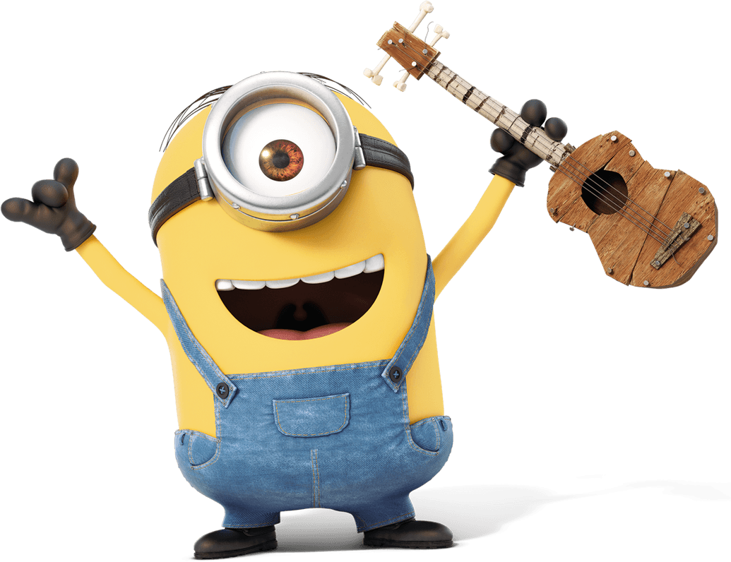 Minion Bob Wallpaper The Minions Free Transparent Image HD PNG Image