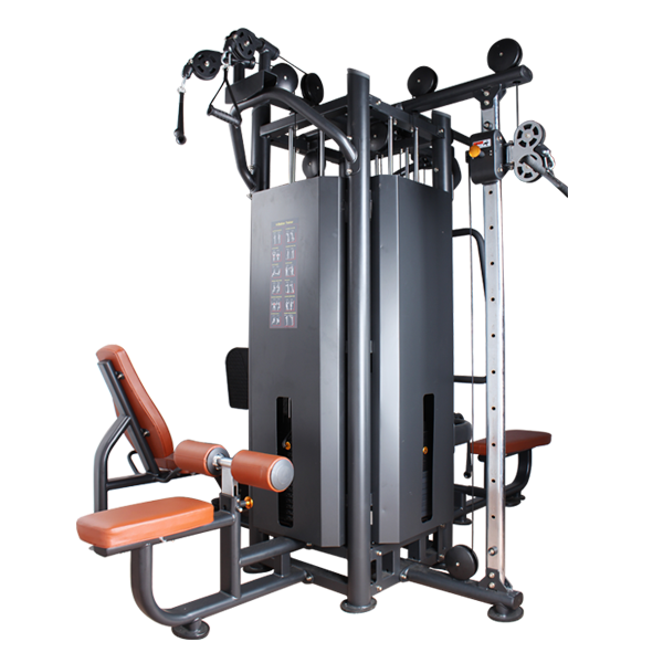 Gym Machine Free Photo PNG PNG Image