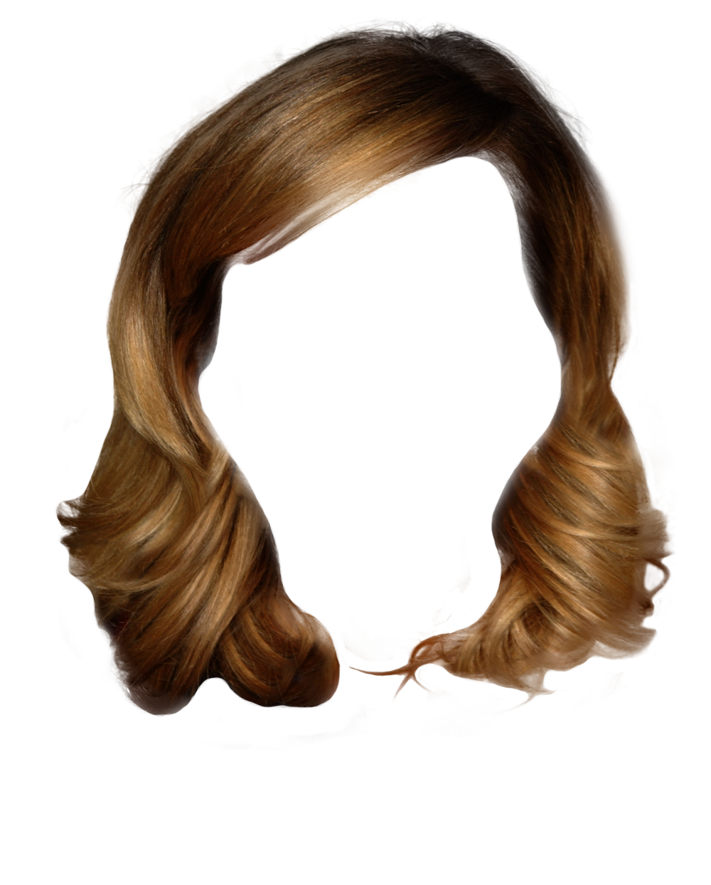Hairstyles High Quality Png PNG Image