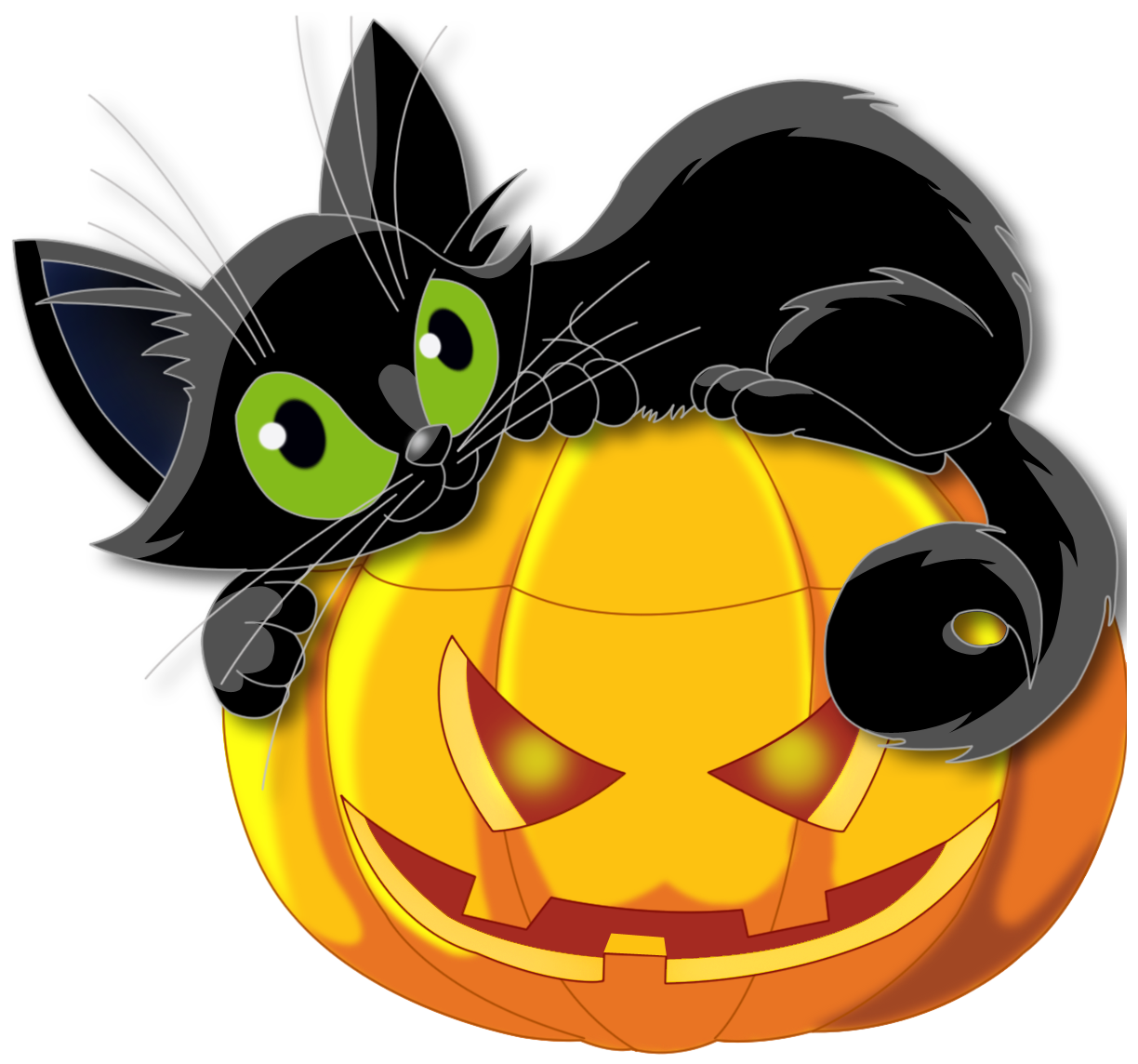 Halloween Png Picture PNG Image