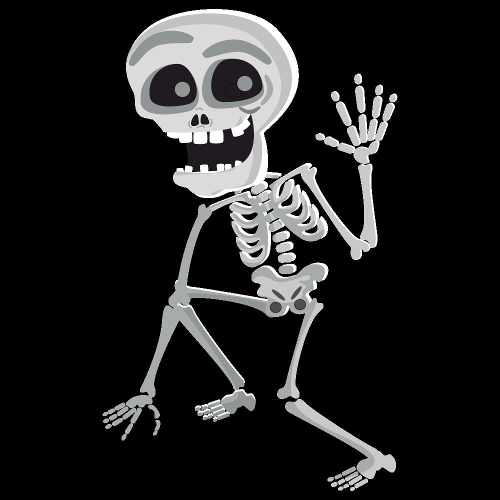 Скелет человека картинки веселые могу сидеть