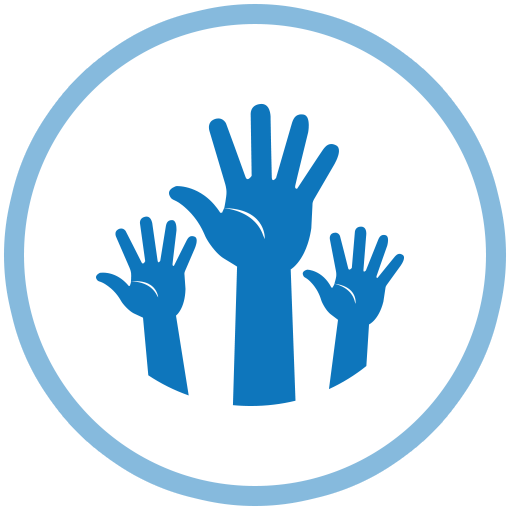 United Volunteering Icons Community Nations Computer Organization PNG Image