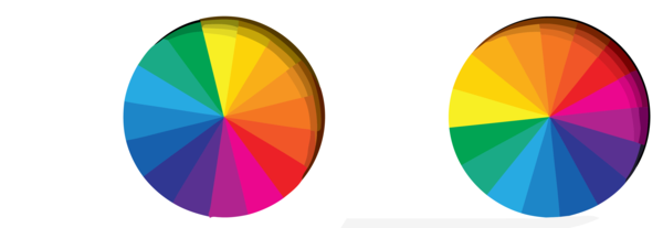New Year 2020 Colorfulness Orange Line For Happy Ball Drop PNG Image